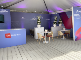 STAND SFR BUSINESS
